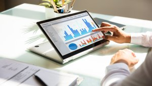 The Power Of Data And Predictive Analytics