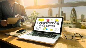 Finding Competitors Who Have The Same Start-Up Idea As You Do?