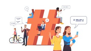 Hashtags: Why You Must Use Them? & How?