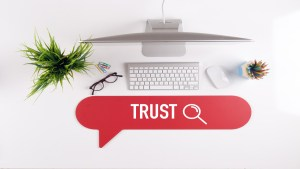 How Website Copy can help you Build Use Trust?