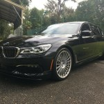 Used Bmw 7 Series Cars Germany