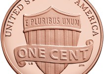 Lincoln Cent Reverse