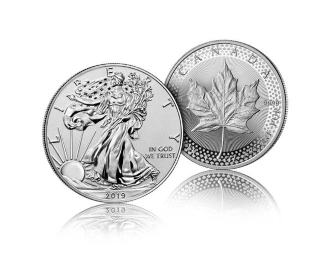 Pride of Two Nations 2-Coin Set