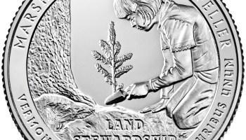 2020 Marsh-Billings-Rockefeller National Park Reverse