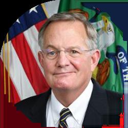 United States Mint Director David J. Ryder