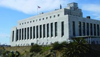 United States Mint San Francisco Location (Image Courtesy of the United States Mint)