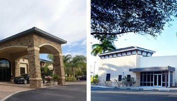 Certified Collectibles Group Sarasota Offices - Old & New