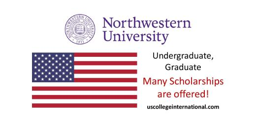 Northwestern University Scholarships