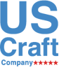 Us Craft Company Logo