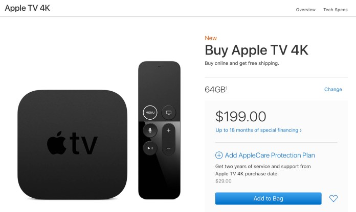 ihg apple tv