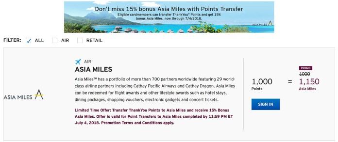 citi-thankyou-points-15-transfer-bonus-to-asia-miles