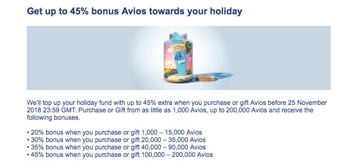 airlines-buy-miles-promotions-ba-45-bonus