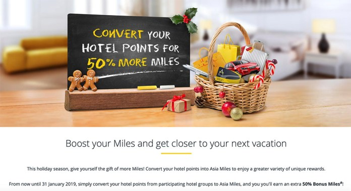 point-transfer-promotions-amex-chase-citi-hotels-airlines-cathay-pacific-50-bonus-hotel-2019