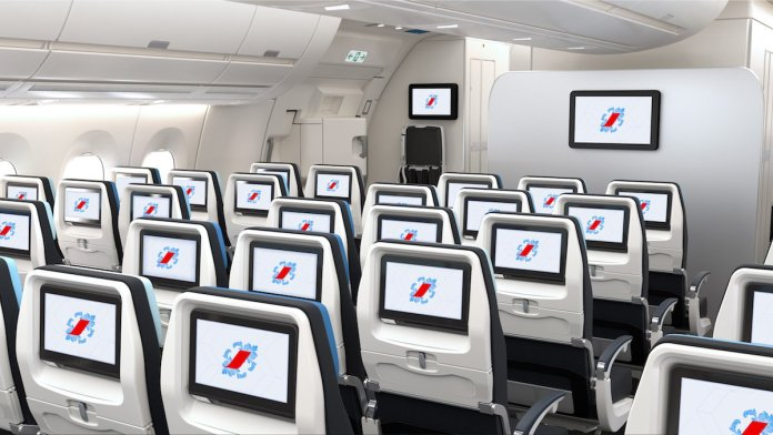 Air-France-A350-Economy