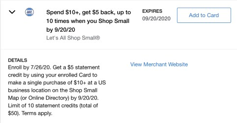amex-shop-small-promo-add-offer