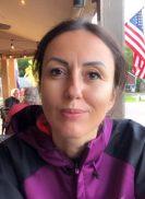 USC Rowing Association CREW Michaela Curuea