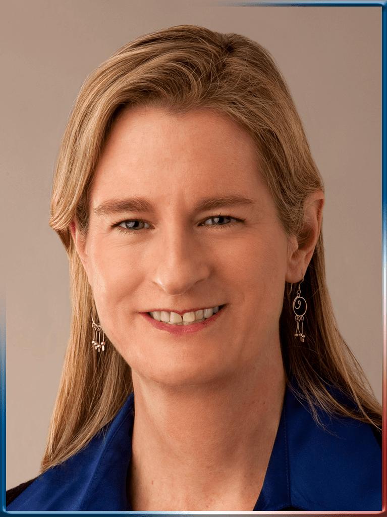 Mary Dickinson  Director of Development