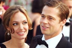 Angelina Jolie Brad Pitt Divorce On Hold