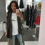 Rasheeda Frost Kirk Frost Love & Hip Hop Atlanta Jasmine Washington