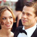 Angelina Jolie Estranged Husband Brad Pitt