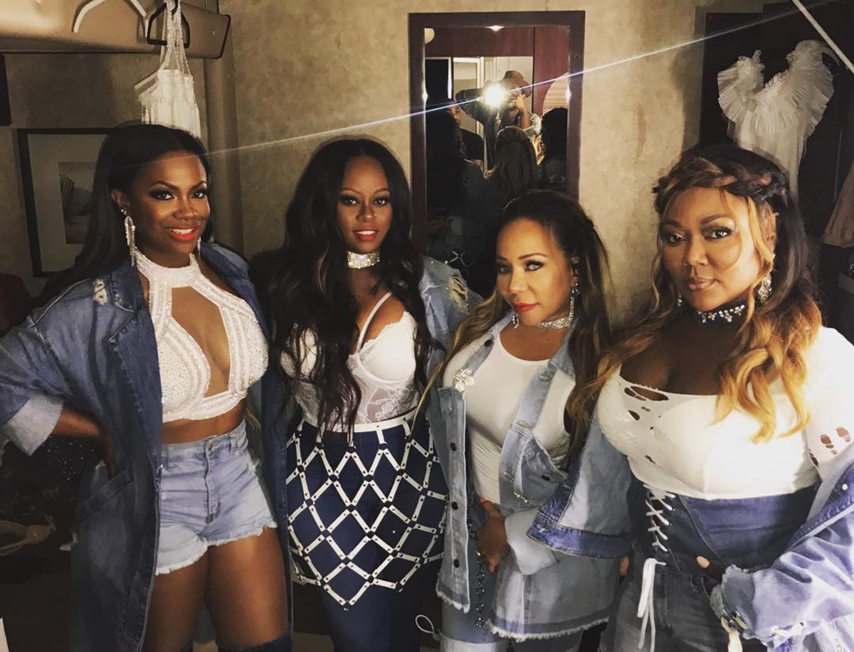 Xscape Member On Pregnant And Hookup