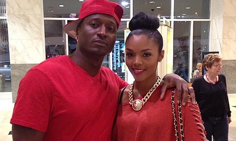 Kirk Frost Rasheeda Love And Hip Hop Atlanta