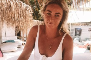 Sinead McNamara Suicide By Hanging Death