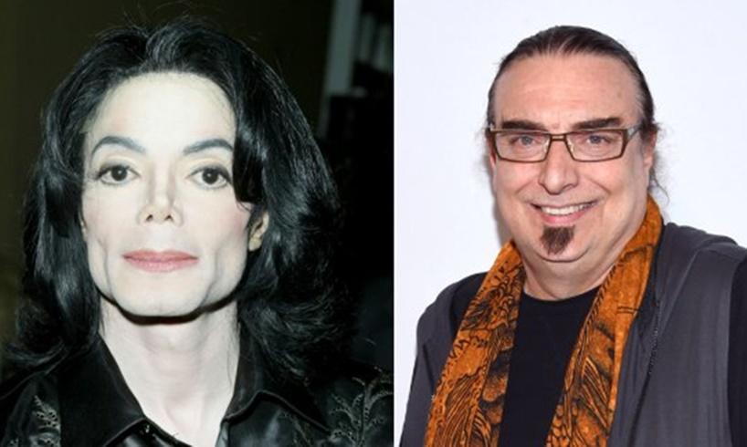 Michael Jackson Rudi Dolezal Leaving Neverland
