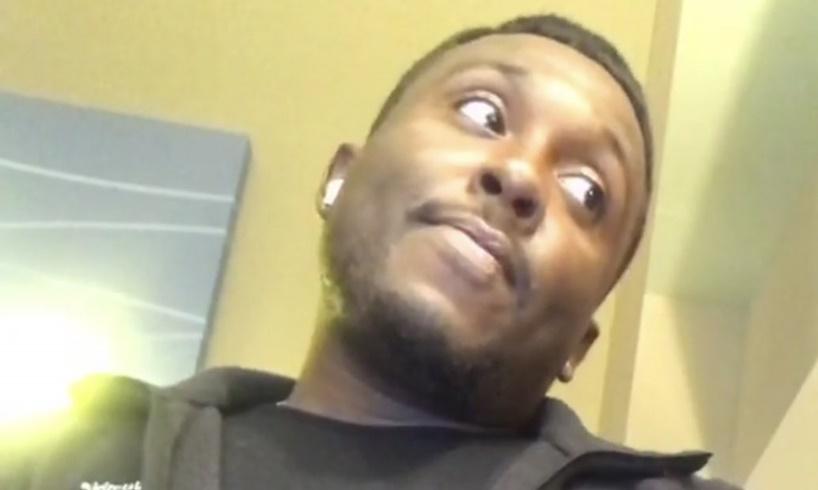 Craig Brooks Video Texas Austin Racism