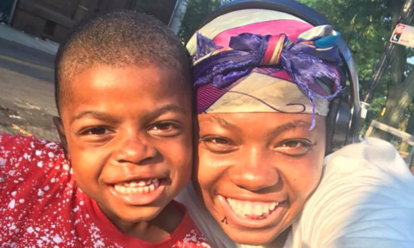 Tyzavier Martin Shanice Martin -- Boy Died