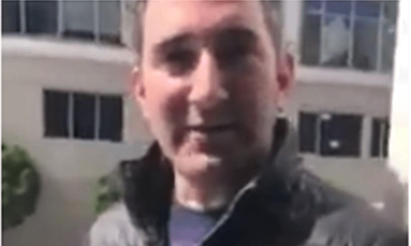 Christopher Cukor YouTube Wesley Michel San Francisco