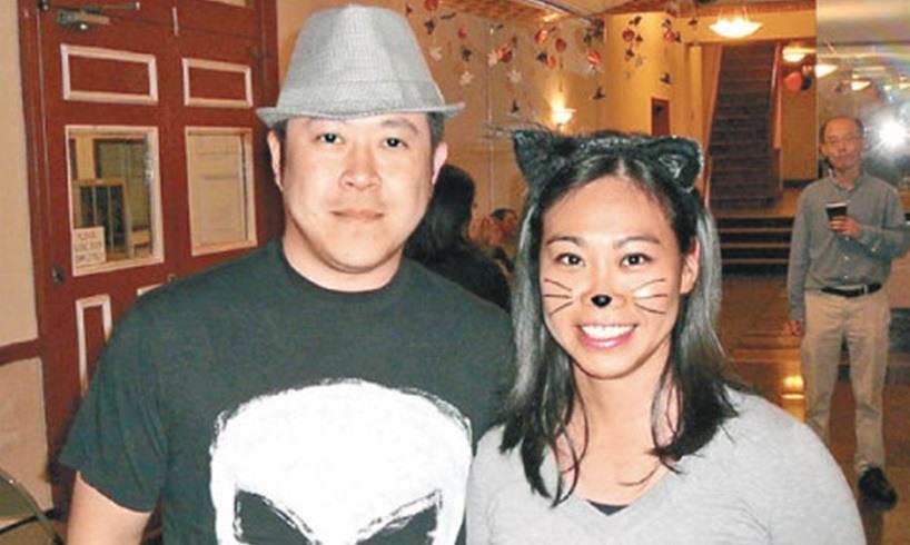 Chuan-Kai 'Tom' Liu Dorothy Wife Murder-Suicide