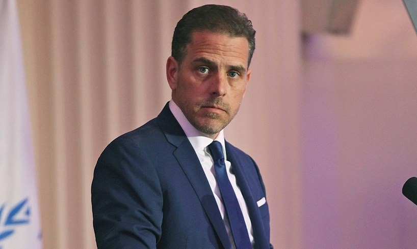 Hunter Biden Investigations Lunden Alexis Robert Case