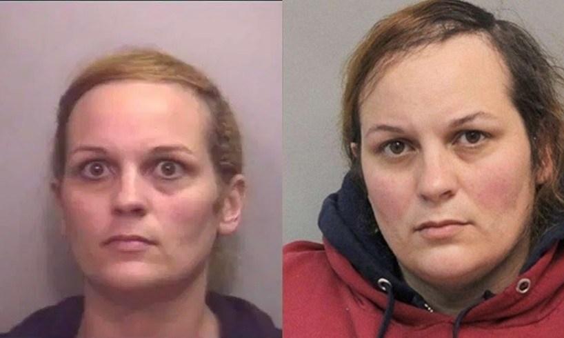 Magen Fieramusca Heidi Broussard Murder Suspect Arrested