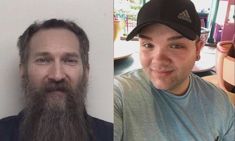 Mark Latunski Kevin Bacon Grindr Michigan Murder Hairdresser