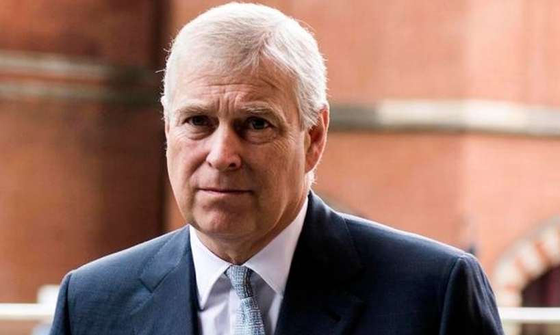 Virginia Roberts Giuffre Prince Andrew Accuser Vows To Take
