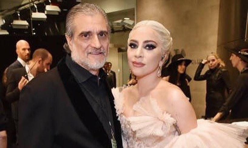 Joe Germanotta Lady Gaga Rent ArtBird and Whiskey Bar
