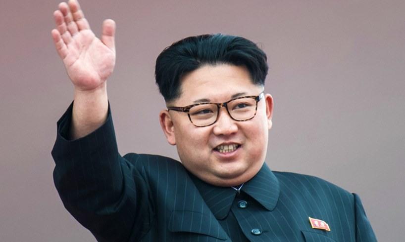 Kim Jong Un Dead North Korea Donald Trump