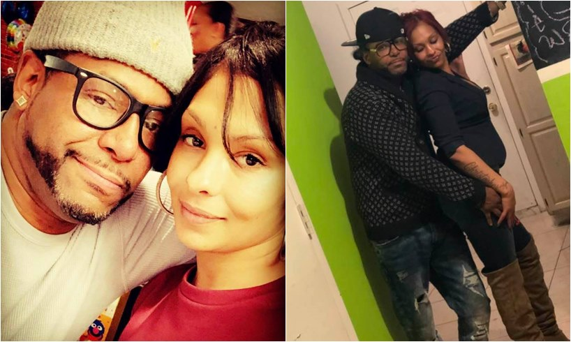 Alafia Rodriguez Ana Desousa Staten Island Couple