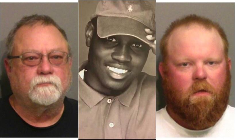 Gregory McMichael Ahmaud Arbery Travis Arrested In Georgia Murder