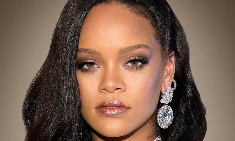 Rihanna Lil Uzi Vert Savage X Fenty Taking Shots