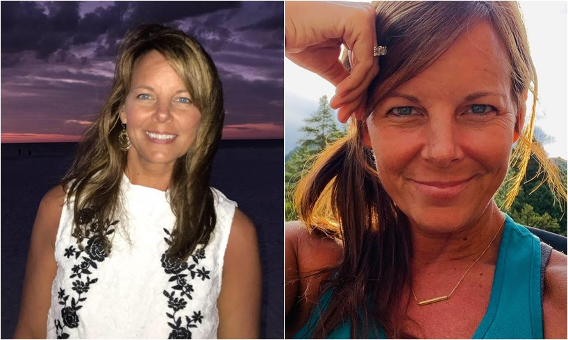 Suzanne Morphew Colorado Missing Woman Barry