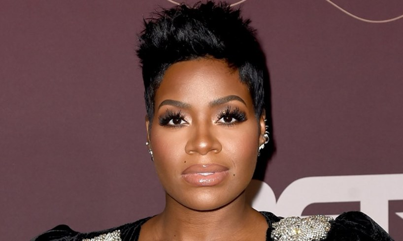 Fantasia Barrino And Her Son Dallas Have Shaved Off All Their Hair For This Photo Us Daily Report