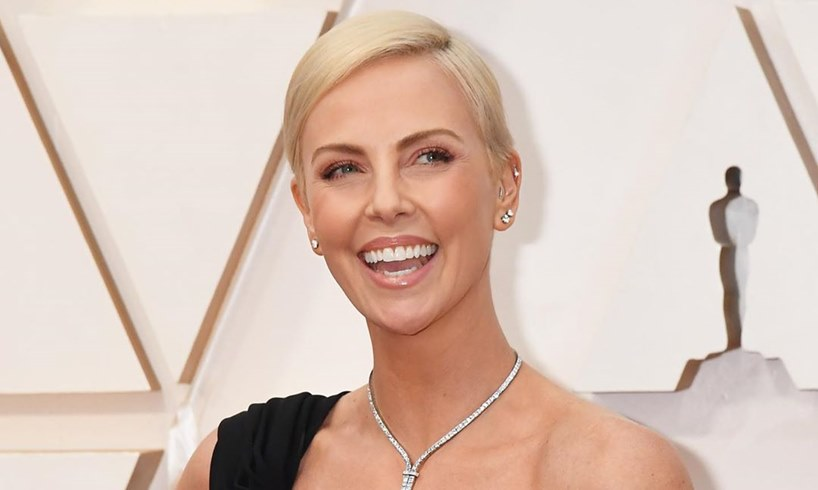 Charlize Theron Does Not Need A Boyfriend, Is Dating Herself