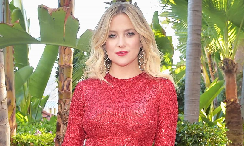 Kate Hudson Goldie Hawn's Daughter Shape Explained