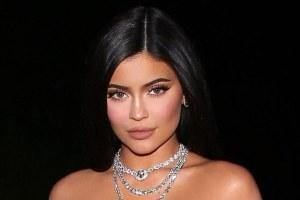 Kylie Jenner Meagan Thee Stallion Tory Lanez Shooting Scandal
