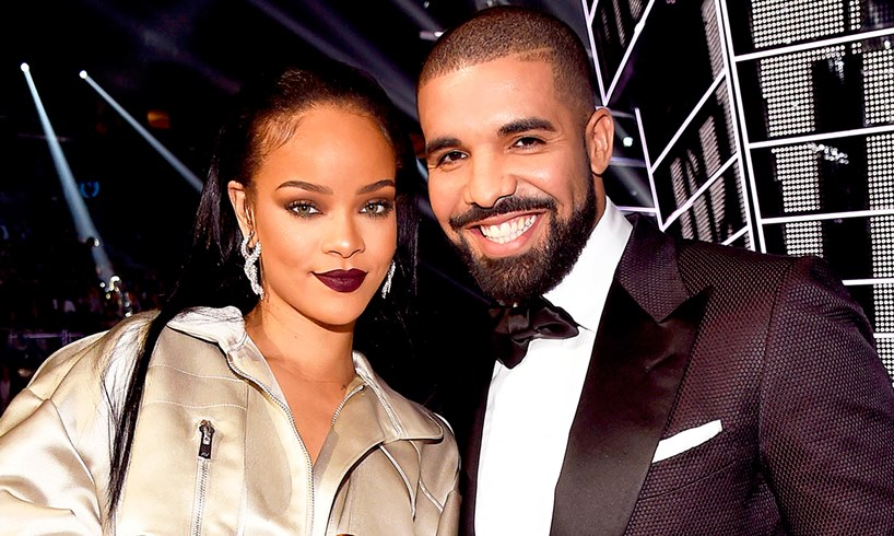 Rihanna Drake Goes To Barbados With Her Brother Rorey Fenty