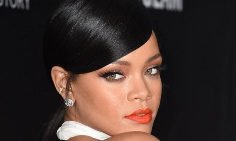 Robyn Rihanna Savage X Fenty Brand