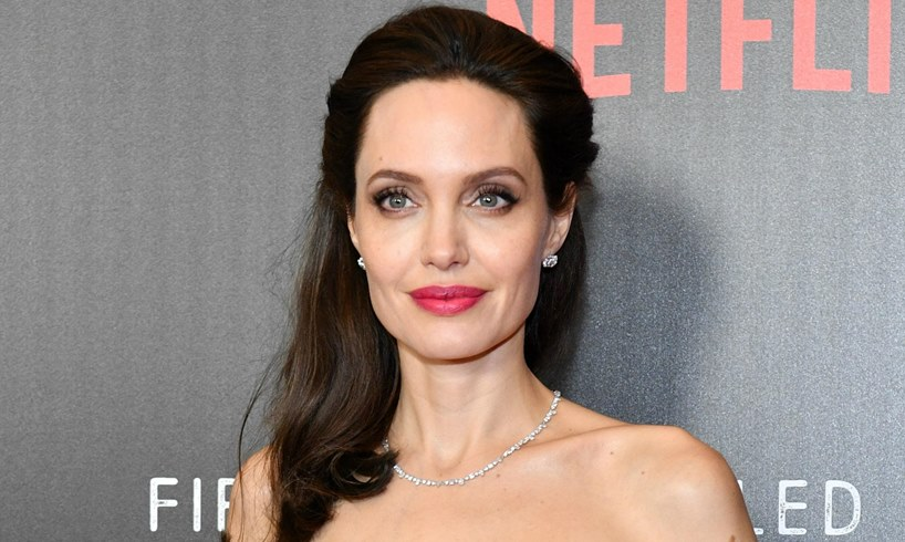 Angelina Jolie Brad Pitt Marriage And Not Knowing Her