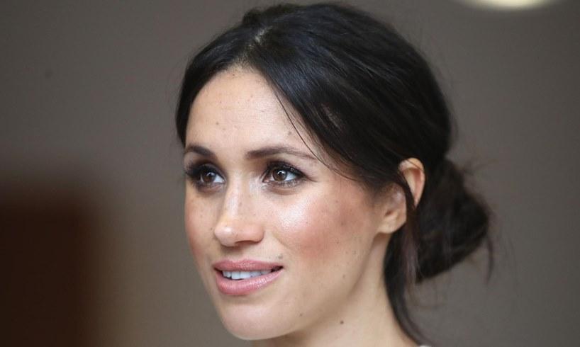 Meghan Markle Prince Harry Kate Middleton William Baby Number 4